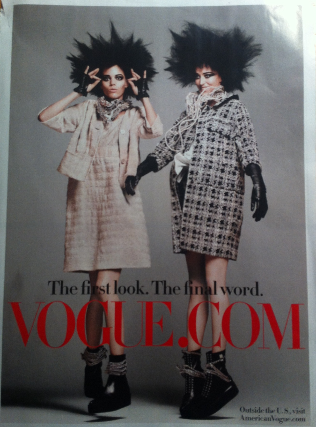 advertisement in fashion industry If you're already a mega-successful-fashion-industry-ppc tycoon (and  when it  comes to paid ads, you have more control over the position of.