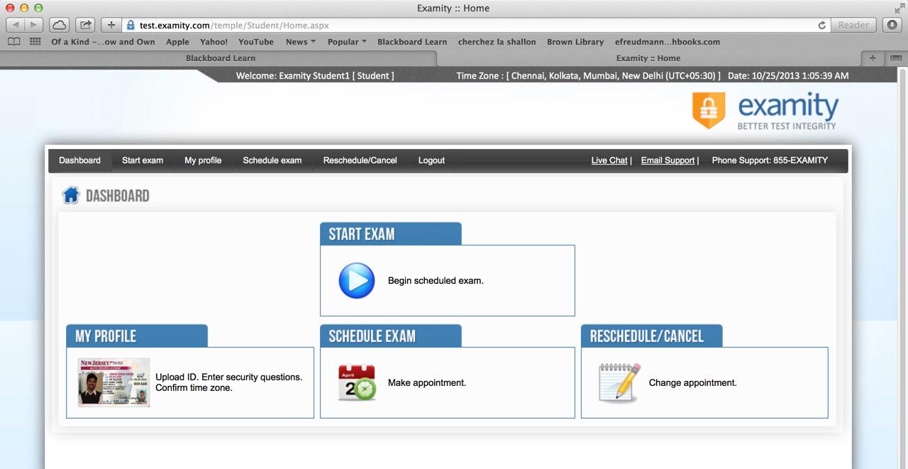 test – Online Teaching & Technology Blog