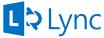 MS Lync Logo