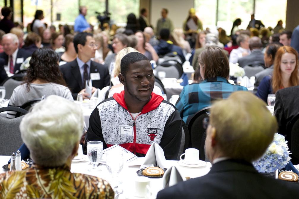 2015 Scholarship Luncheon